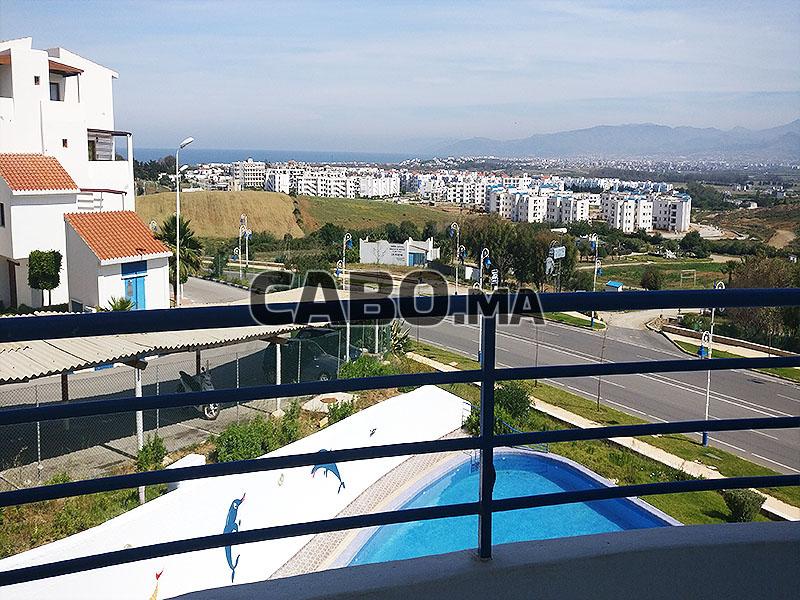 Studio Apprt-Hotel Cabo Dream
