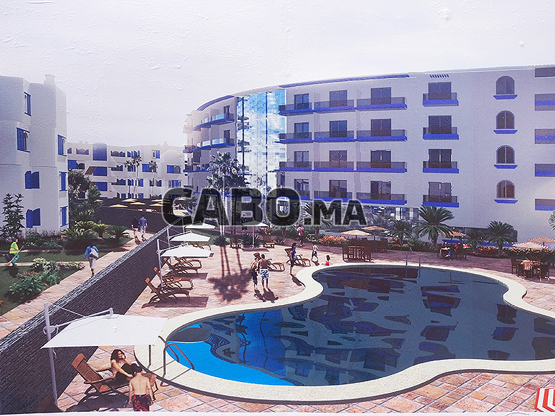 Appartement Mirador Golf 2