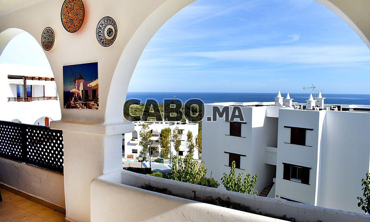 Appartement Vue Mer Bella Vista
