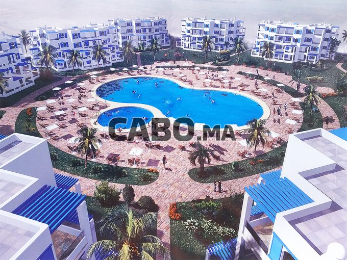 Appartement Mirador Golf 2