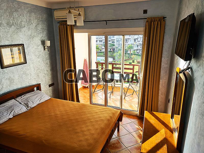 Studio Appart-hotel Mirador Golf