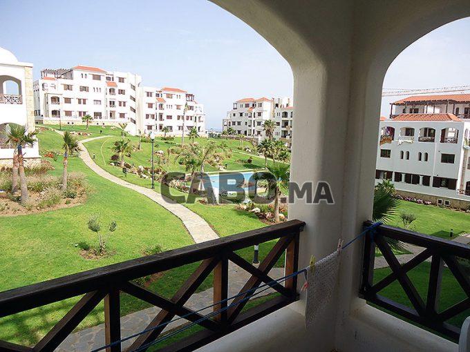 Appartement Lilacs Garden