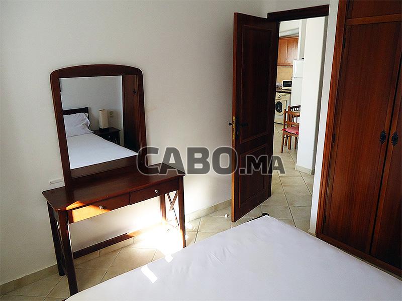 Appartement Mirador Golf Vue Piscine
