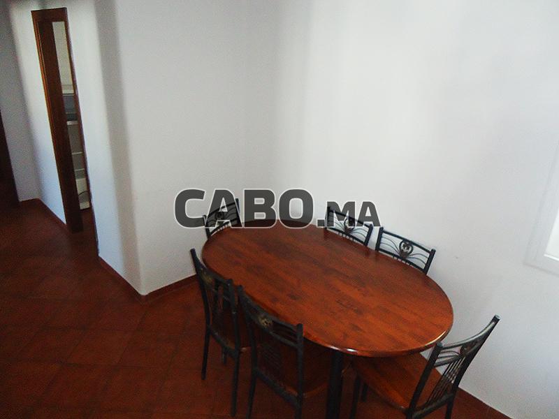 Appartement Jawhara Smir