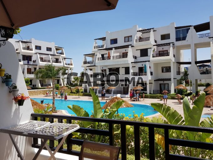 Appartement Tamuda Golf