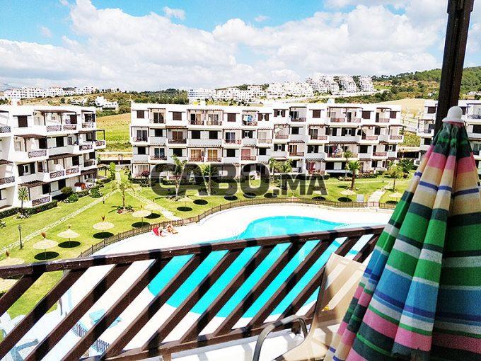 Appartement A Vendre Mirador Golf